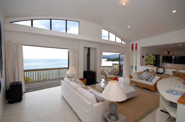 Coopers Beach House